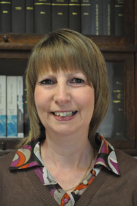 Helen Aspinall - Chartered Accountant